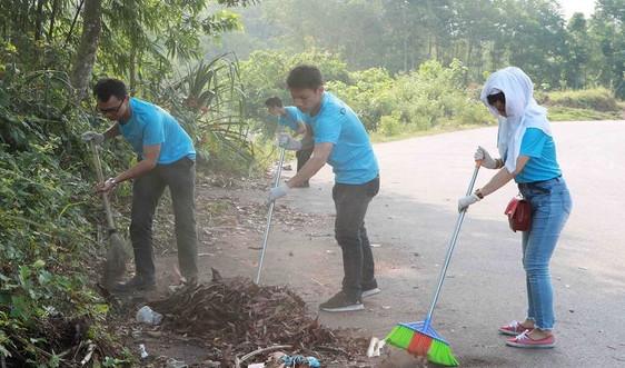 Thừa Thiên Huế: Thực hiện phân loại chất thải rắn sinh hoạt tại nguồn