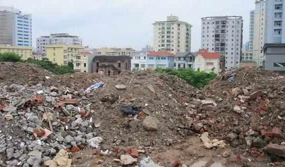 Tái chế chất thải xây dựng: Lợi ích kép