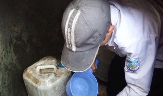 Hiệu quả từ công trình bơm nước không điện