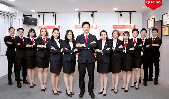 DKRA Việt Nam lọt vào Top 5 công ty tư vấn và môi giới bất động sản uy tín năm 2020