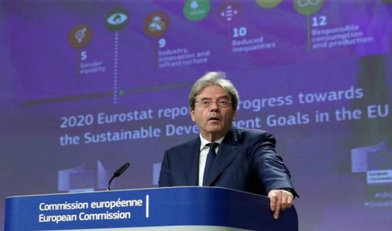 EU: Ô nhiễm không khí giảm nhưng nỗ lực chống biến đổi khí hậu còn hạn chế