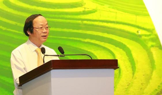 Bộ TN&MT tích cực thúc đẩy các bên xây dựng nền kinh tế tuần hoàn