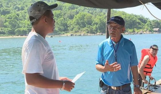 Đà Nẵng: Cộng đồng ngư dân tham gia bảo vệ môi trường biển
