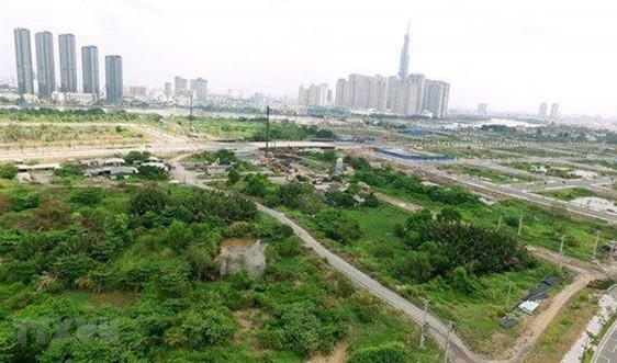 Tăng cường quản lý đất đai và cơ sở dữ liệu đất đai tại địa phương