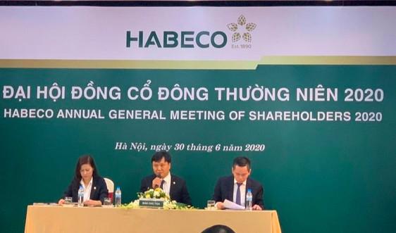 HABECO tự tin hoàn thành kế hoạch 6 tháng cuối năm và năm 2020