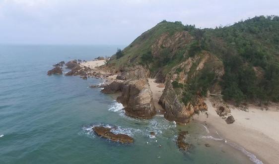 Quảng Bình: Thiết lập hành lang bảo vệ bờ biển
