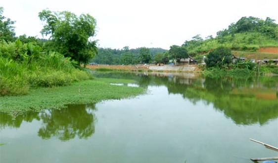 Lào Cai đảm bảo an toàn hộ đập trước mùa mưa lũ