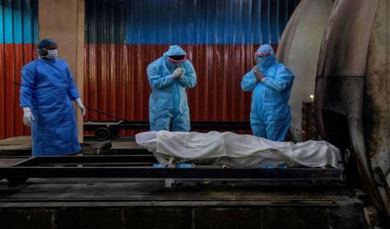 Cập nhật tình hình dịch COVID-19 sáng 9/7: Thế giới hơn 12 triệu ca nhiễm