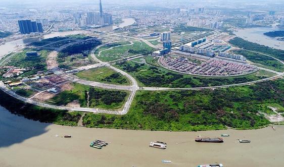 TP.HCM: Hoàn tất tái định cư cho người dân ngoài ranh Dự án Thủ Thiêm trong tháng 9