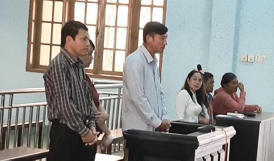 Gia Lai: Xét xử 4 cán bộ huyện Chư Sê thiếu trách nhiệm trong quản lý đất đai, gây hậu quả nghiêm trọng