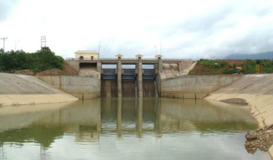 200 hồ chứa thuỷ lợi hư hỏng nặng cần khẩn cấp sửa chữa