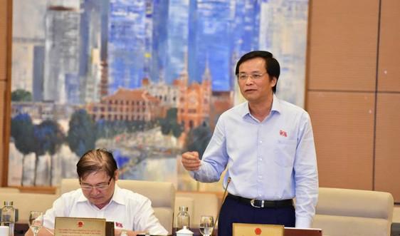 Quốc hội dự kiến họp trực tuyến, thảo luận dự án Luật Bảo vệ môi trường (sửa đổi)