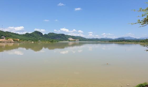 Thanh Hóa: Đầu tư gần 5 tỷ đồng vận hành hồ chứa nước trên lưu vực sông Mã