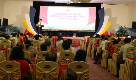 Đà Nẵng: Vận động hơn 210 tỷ đồng hỗ trợ nhân đạo giai đoạn 2015 -2020