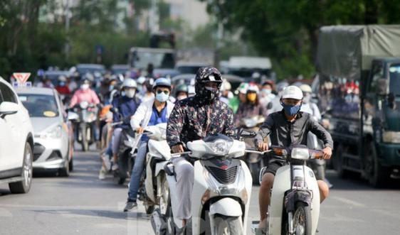 Thời tiết ngày 19/7: Nhiều tỉnh Bắc Bộ và Trung Bộ tiếp tục nắng nóng gay gắt