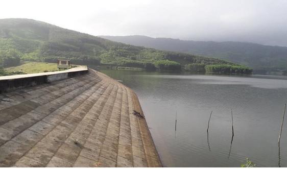 Quảng Nam: Tổ chức kiểm tra, đánh giá tổng thể mức độ an toàn các hồ chứa nước