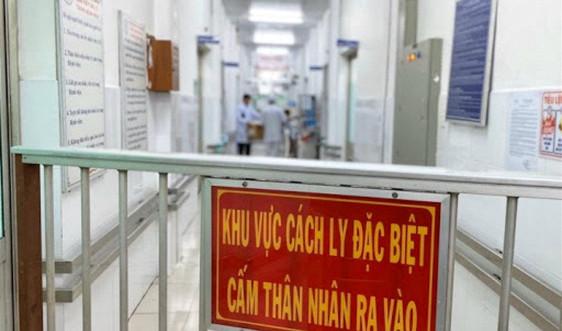 Bệnh nhân mắc COVID-19 số 437 tử vong vì sốc nhiễm trùng trên nền bệnh lý nặng