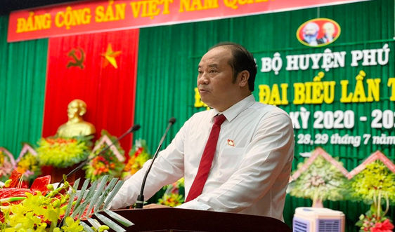 Xây dựng, phát triển KKT Chân Mây - Lăng Cô sớm thành đô thị động lực của Thừa Thiên Huế