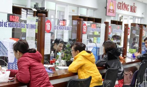 Đà Nẵng: Dừng việc tiếp nhận trực tiếp giải quyết thủ tục hành chính
