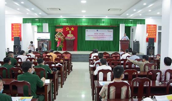 Tuyên truyền an ninh, an toàn đường ống dẫn khí biển và Luật Biển Việt Nam