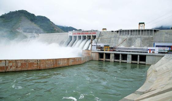 Đảm bảo an toàn công trình và hạ du hồ chứa thuỷ điện
