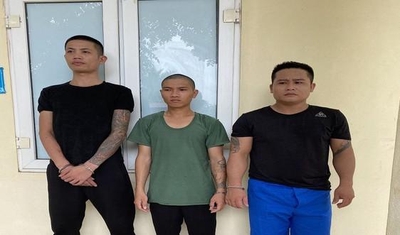 Thanh Hóa: Liên tiếp triệt xóa 3 tụ điểm, bắt giữ 5 đối tượng buôn bán ma túy