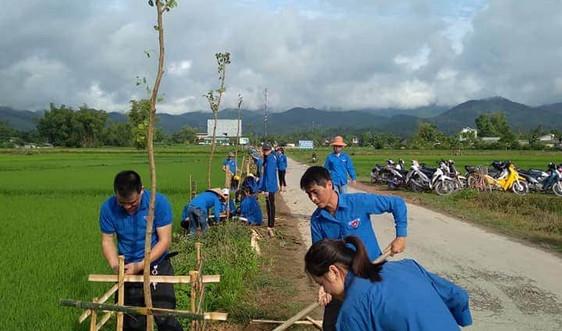 Điện Biên: Thực đồng bộ nhiều giải pháp bảo vệ môi trường