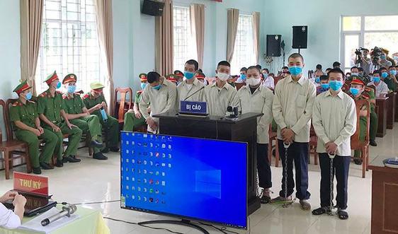 Quảng Ninh: 6 đối tượng lĩnh 25 năm tù vì tổ chức cho người khác nhập cảnh trái phép