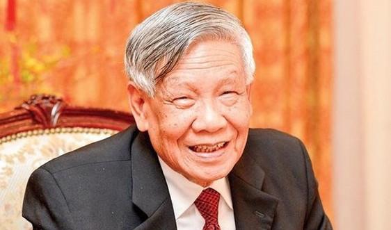 Nguyên Tổng Bí thư Lê Khả Phiêu: Người gìn giữ, phát huy vai trò lãnh đạo của Đảng trong quân đội