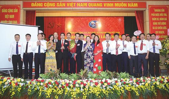 Đảng bộ Tổng cục Địa chất và Khoáng sản Việt Nam: Phát huy truyền thống, đổi mới, sáng tạo hoàn thành tốt nhiệm vụ chính trị
