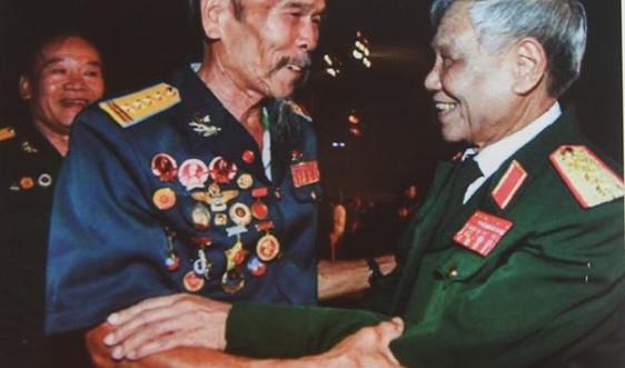 Những bức ảnh đẹp và ấn tượng về cuộc đời cố Tổng Bí thư Lê Khả Phiêu