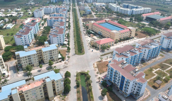 Hà Nội rà soát kết quả kiểm kê đất đai năm 2019