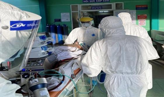 5 bệnh nhân mắc COVID-19 mới nhất ở Đà Nẵng đã đi những đâu