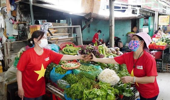 Đà Nẵng đổi thẻ đi chợ, ấn định cụ thể ngày vào chợ