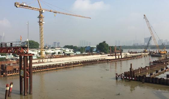 TP.HCM kỳ vọng các giải pháp chống ngập