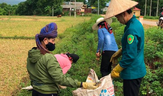 Sơn La: Hơn 30.000 người tham gia các hoạt động Tháng hành động vì môi trường