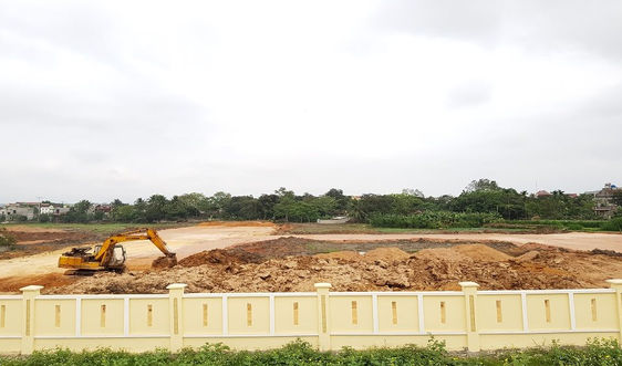 Thanh Hoá: Công bố 24 thủ tục hành chính lĩnh vực đất đai thuộc thẩm quyền của Chi nhánh Văn phòng đăng ký đất đai