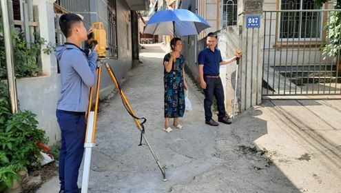 Chủ tịch tỉnh Lạng Sơn yêu cầu các địa phương khẩn trương hoàn thành kiểm kê đất đai