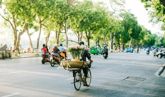 Dự báo thời tiết ngày 31/8: Đông Bắc Bộ và Trung Bộ ngày nắng nóng