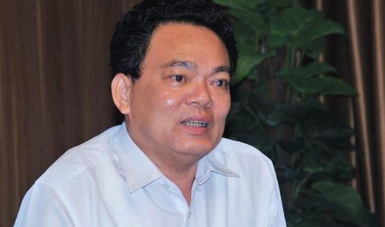 Hà Tĩnh: Kỷ luật cảnh cáo nguyên Phó chủ tịch và nguyên Trưởng Phòng TN&MT huyện Nghi Xuân