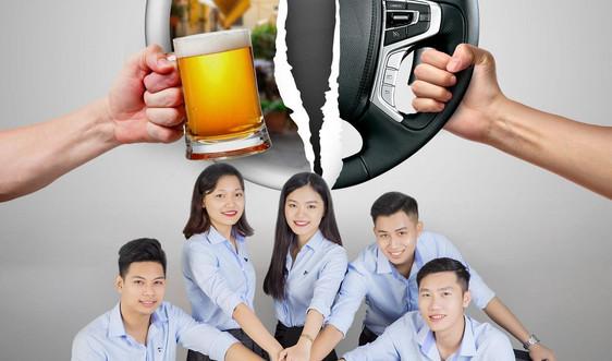 Từ chối bồi thường bảo hiểm do người điều khiển xe trong tình trạng có nồng độ cồn trong máu