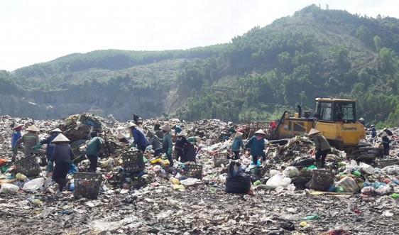 Kiểm toán nhà nước: Nhiều bất cập trong quản lý rác thải tại địa phương