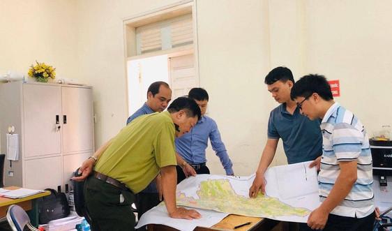 Bộ TN&MT đôn đốc thực hiện công tác kiểm kê đất đai năm 2019