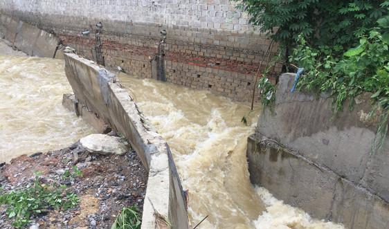 Suối tự nhiên ở xã Thanh Hưng (Điện Biên) bị lấn chiếm: Vì sao chưa xử lý?