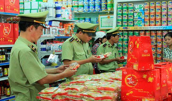 Thanh Hóa: Chống gian lận thương mại trong dịp Tết Trung thu 2020