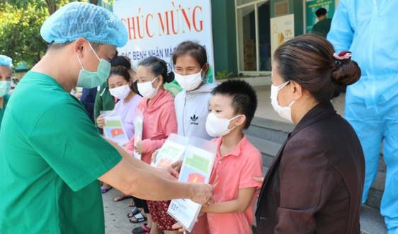 Sau 13 ngày, Đà Nẵng không có ca nhiễm cộng đồng