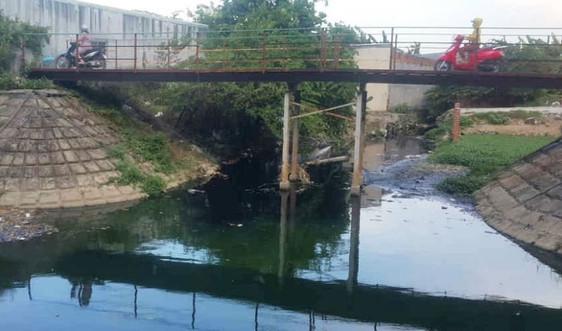 Xây dựng dự án Khớp nối giao thông, thoát nước với tuyến mương thoát nước Khe Cạn để tránh ô nhiễm