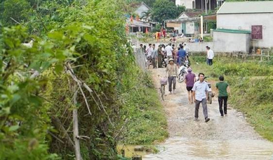 Nghệ An: Ba học sinh chết đuối thương tâm