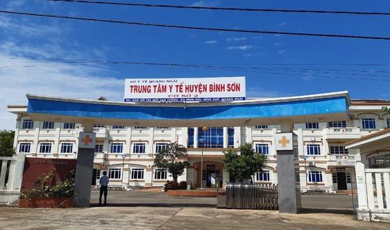 3 bệnh nhân COVID-19 tại Quảng Ngãi được xuất viện vào ngày 11/9