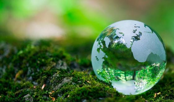Để Trái đất luôn xanh